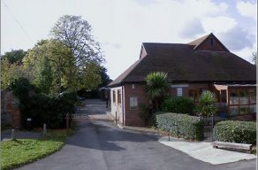 Chinnor Church Hall