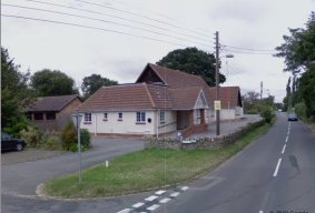 Cumnor Village Hall
