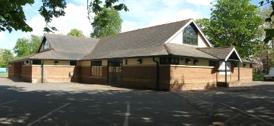 Steventon Village Hall
