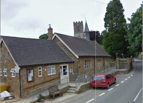 Tadmarton Village Hall