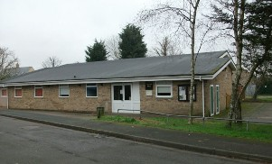 Yarnton Village Hall